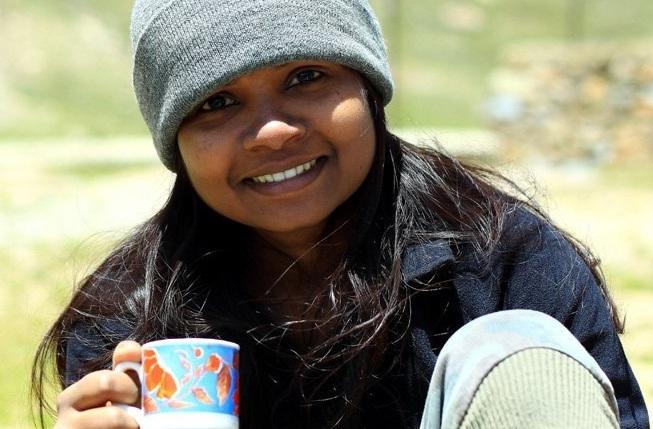 1) Neelima Vallangi of neelimav.JPG