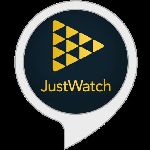 JustWatch Alexa Skill Icon