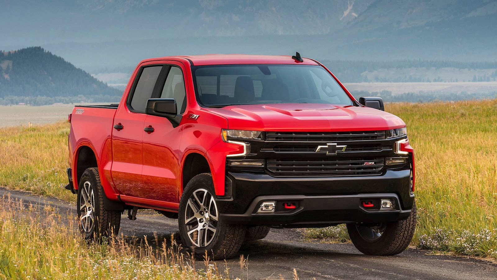 Which Used Truck You Should Buy 2019 Chevy Silverado