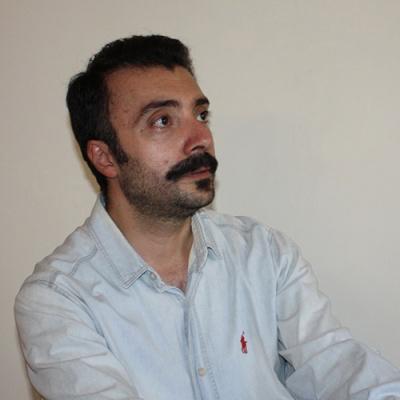 ميرهادی مصنف مدرس آواز ایرانی و ردیف