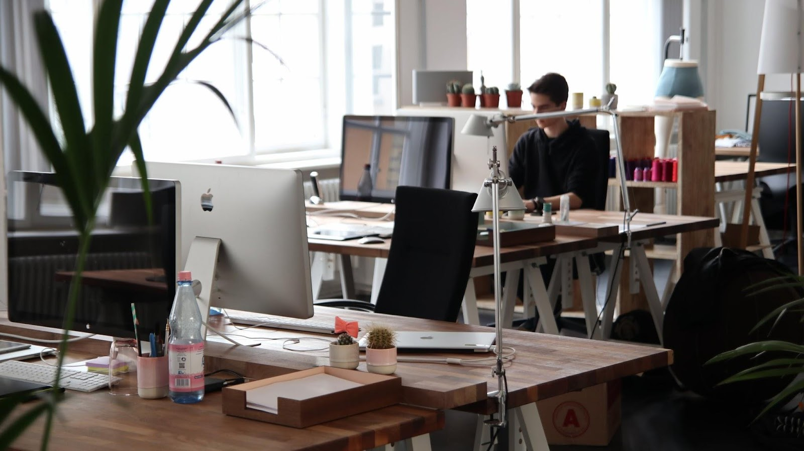 Making Your Office a Productive Space for Your Employees