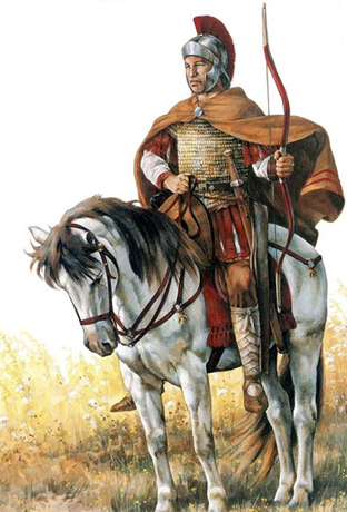 Армия Византии