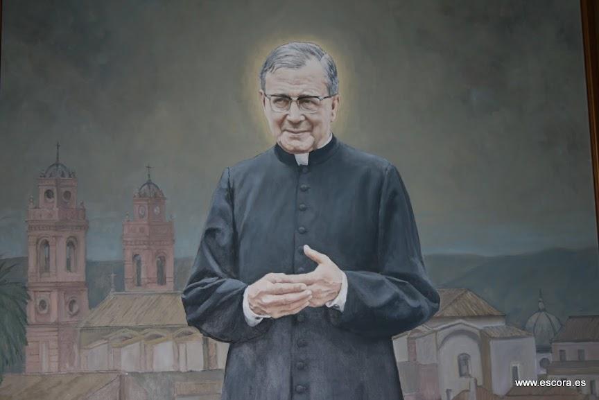 San Josemaria parroquia de Canals