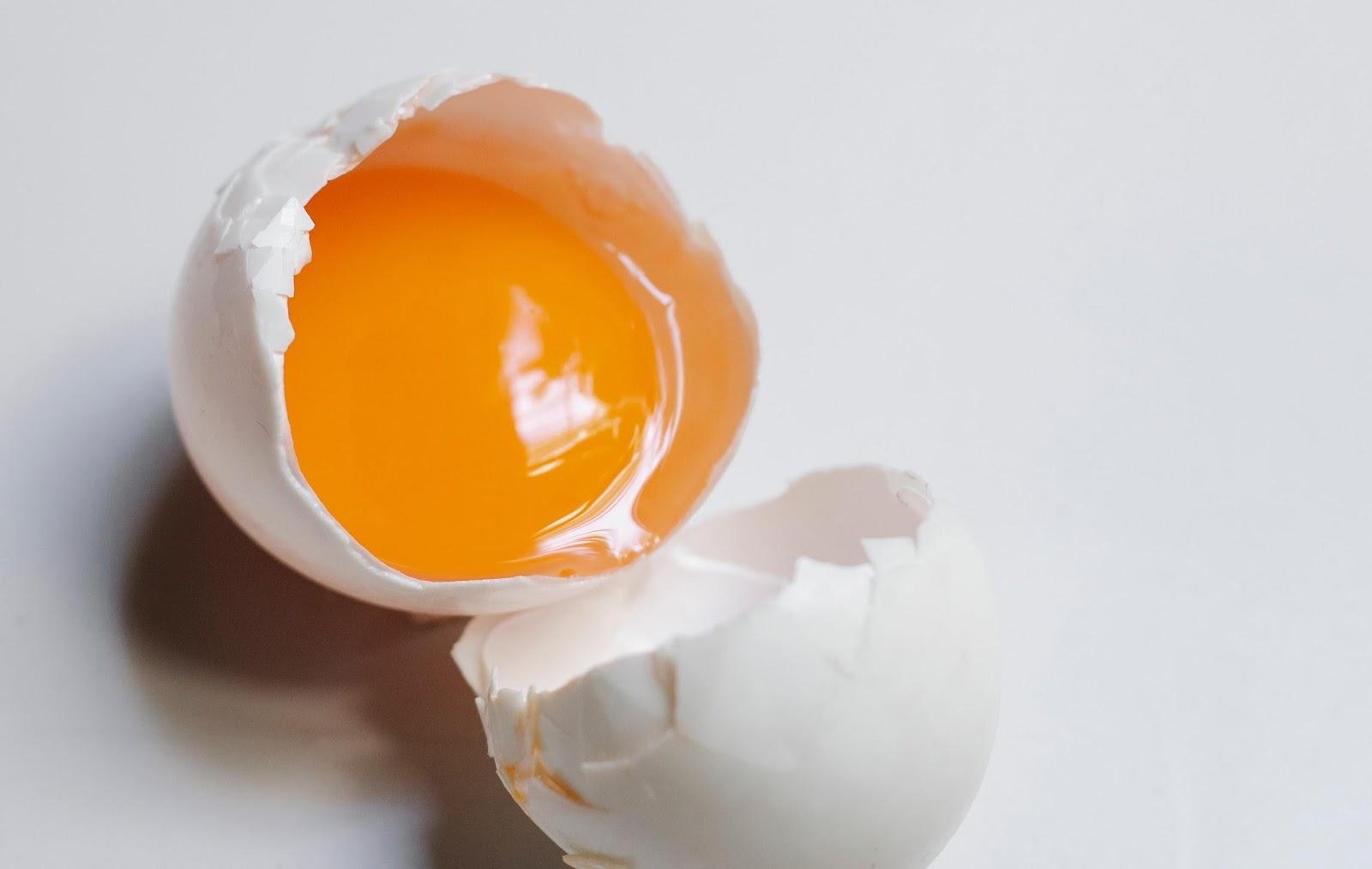 3. ไข่