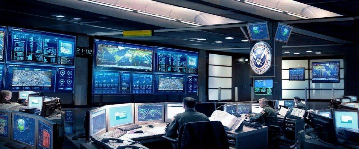 Security solutions for your Global Security Operations Center