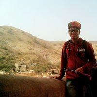 Profile photo for Kartik Pant