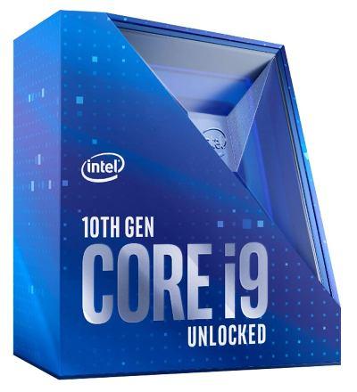 Intel® Core i9-10900K Best Gaming Processors In India