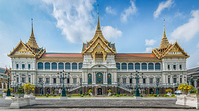 Image result for the grand palace bangkok