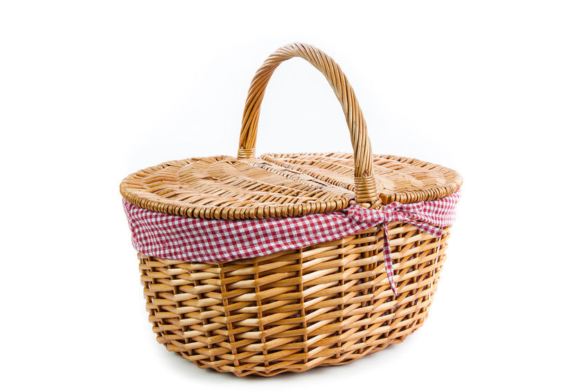 Image result for picnic basket