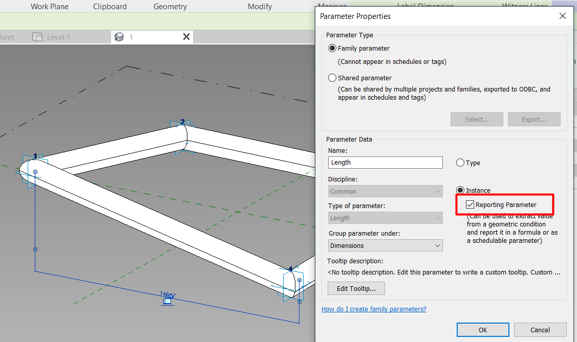 Adaptive Components in Revit - Modelical