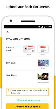 KYC Documents