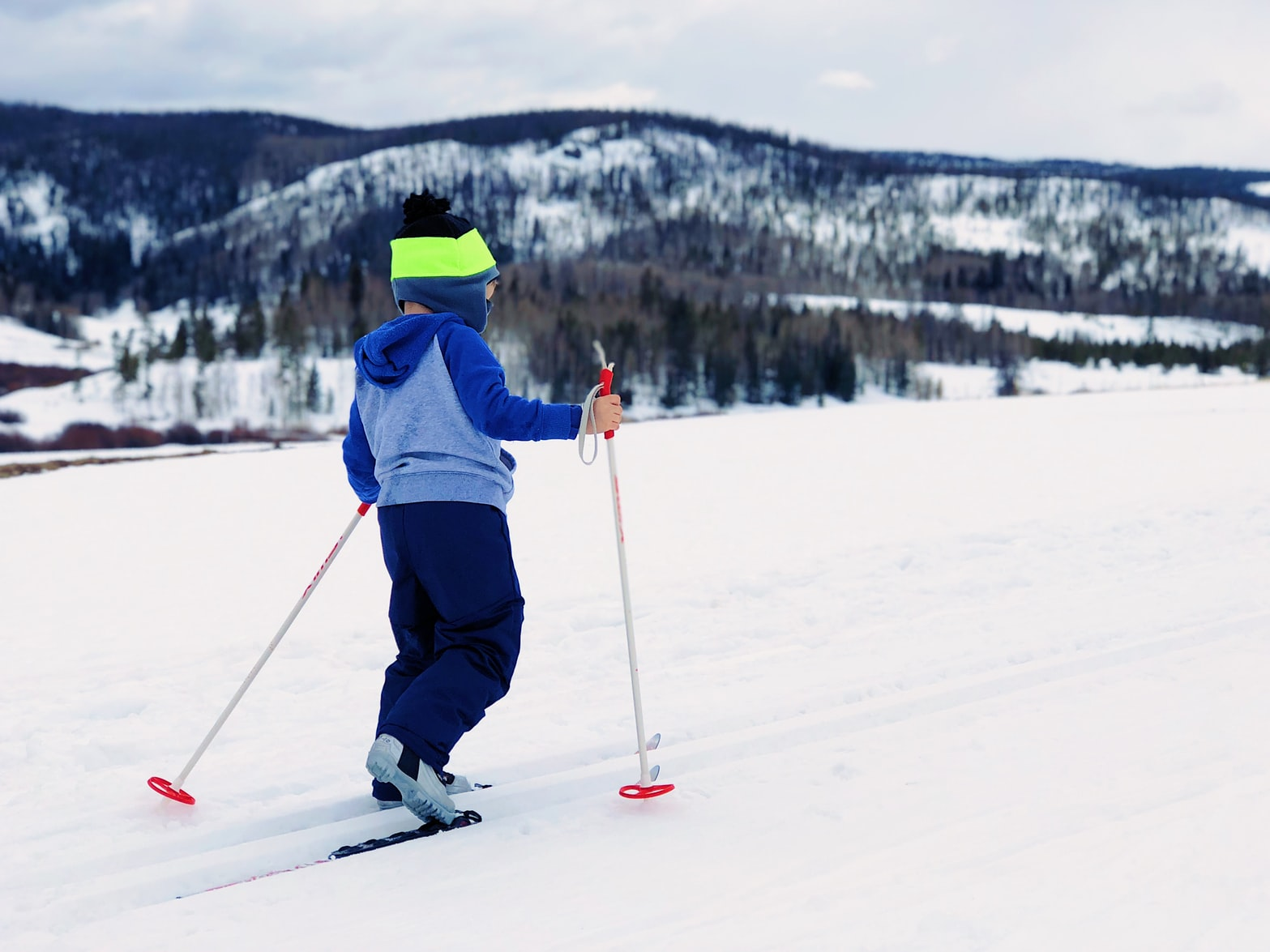 3 Ways to Have Fun With Your Kids This Winter 1