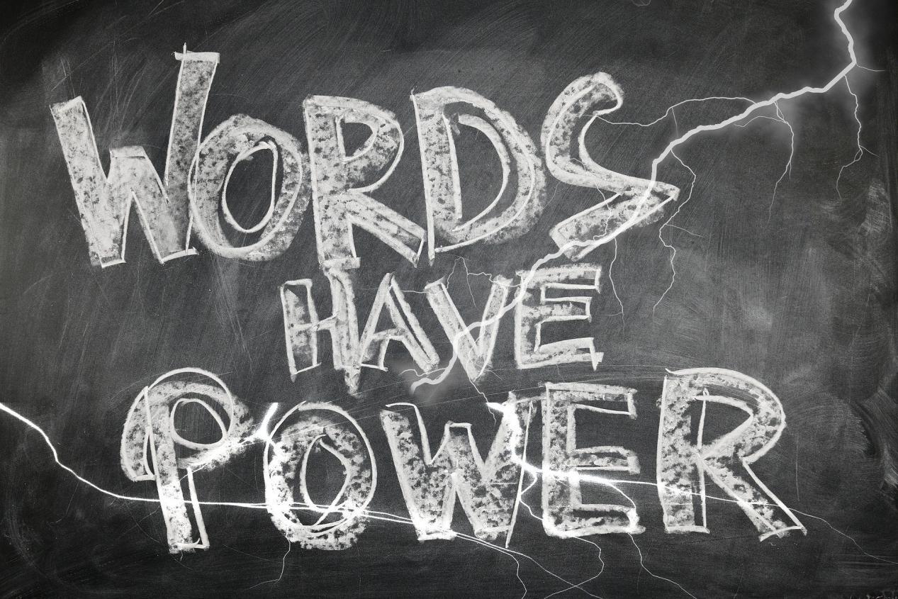 Emotionally Powerful Words