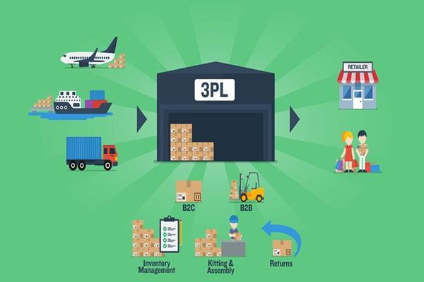 Những mô hình chiến lược 3PL được nhiều doanh nghiệp áp dụng hiện nay