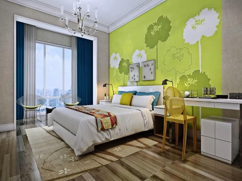 Nội thất phòng ngủ Gelexia Riverside chuẩn 5 sao.jpg