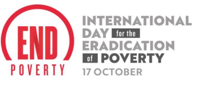International Day for the Eradication of Poverty | left