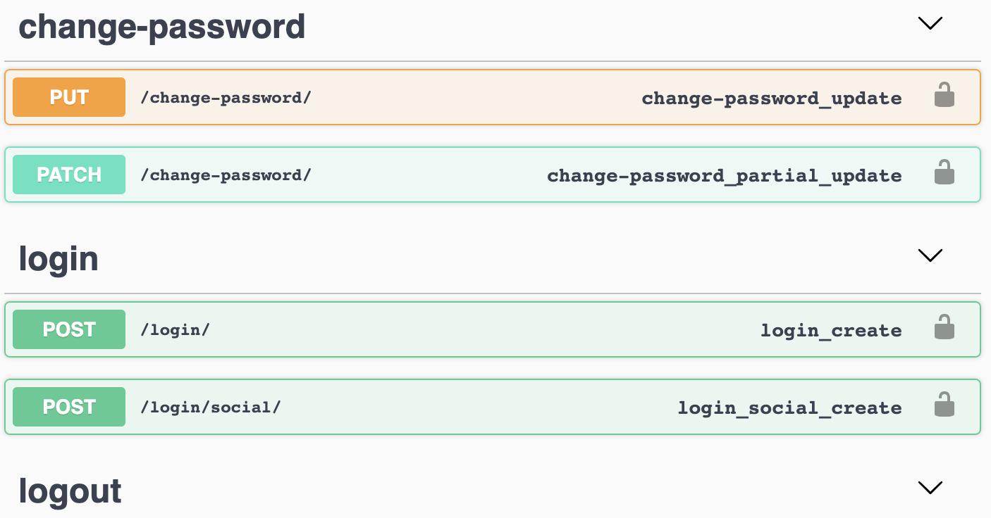 Django: Tạo API nhanh chóng với DRF Registration
