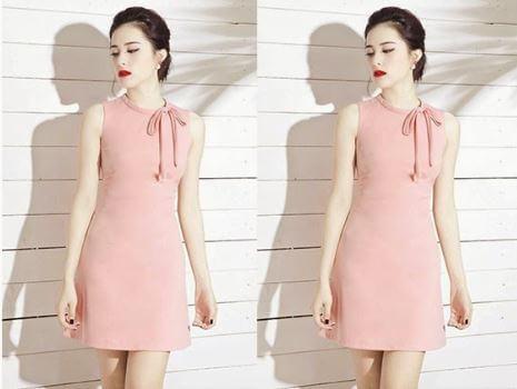 Giá cả sản phẩm váy đầm hotgirl