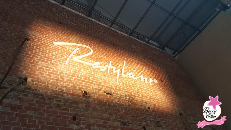 ♥【活動】親往柏林。各國同卵雙胞胎見證Restylane效果 ♥