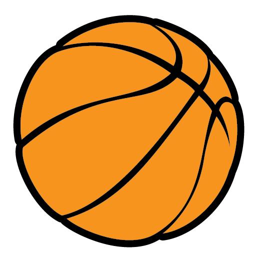 Basketball by corranhorn85