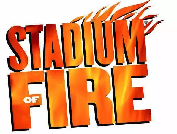 Stadium of Fire is the Most Utah Thing Ever (And I Mean That in a