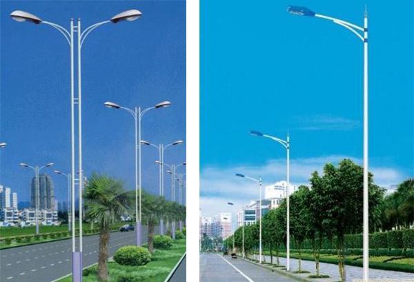 Cần đèn cao áp PN12-K