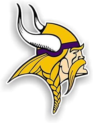 Image result for minnesota vikings logo