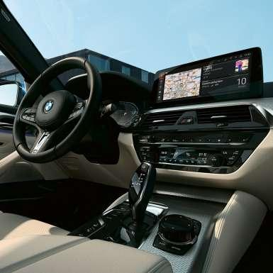 New BMW 5 Series 2021 Review:-
