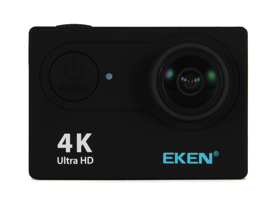 Camera video sport EKEN H9 man 3