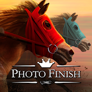 Photo finish horse racing - best horse racing games for Android