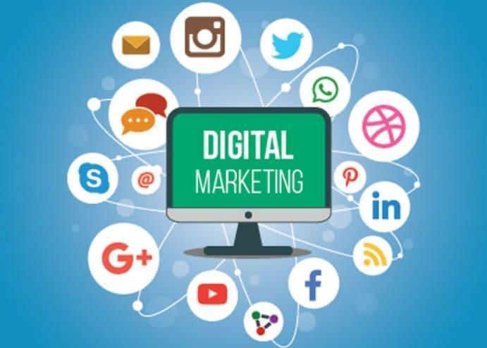 Lợi ích của công cụ Digital Marketing