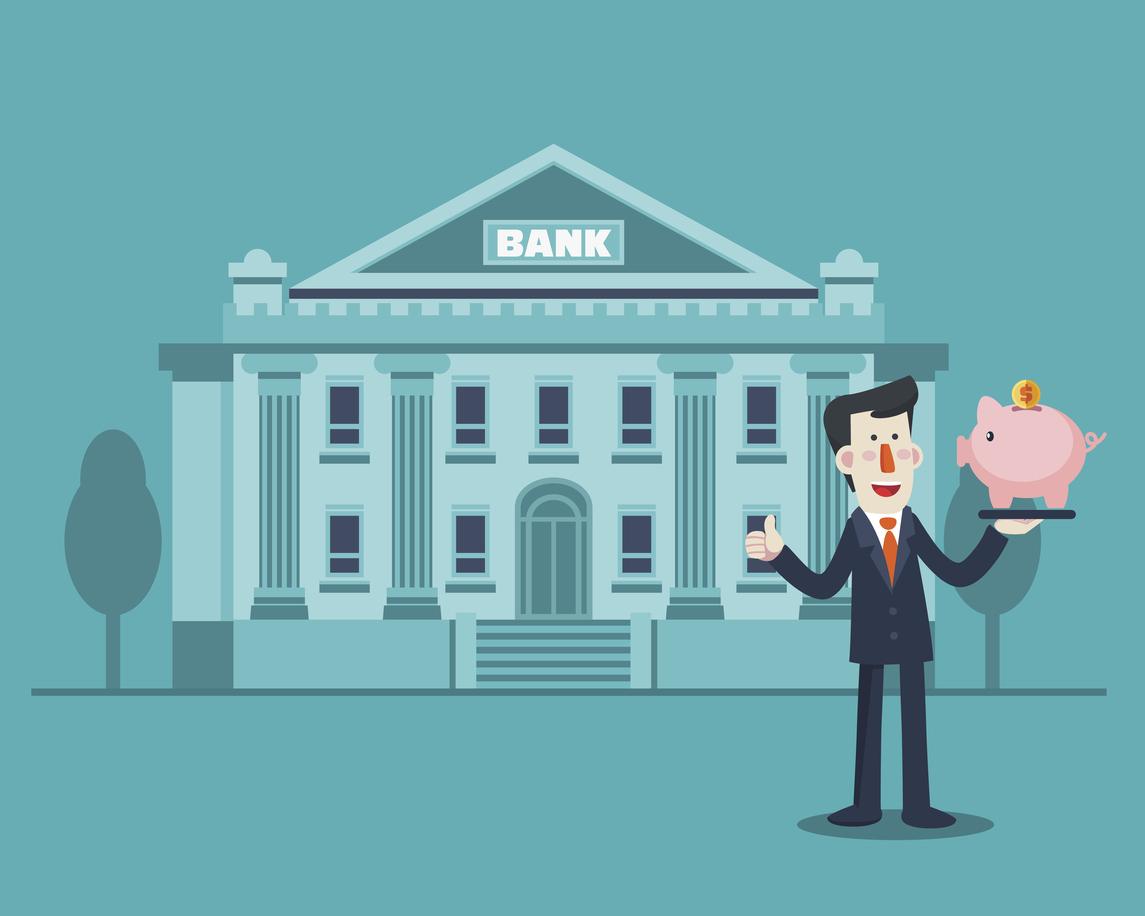 Vì sao nên chọn các ngân hàng uy tín để gửi tiền tiết kiệm?