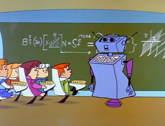 La Robótica Educativa y las oportunidades que puede brindar el futuro nos atraen.