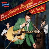 The Complete Louisiana Hayride Archives 1954 - 1956