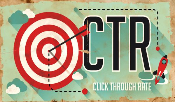 Chỉ số CTR là yếu tố mọi doanh nghiệp đều chú ý