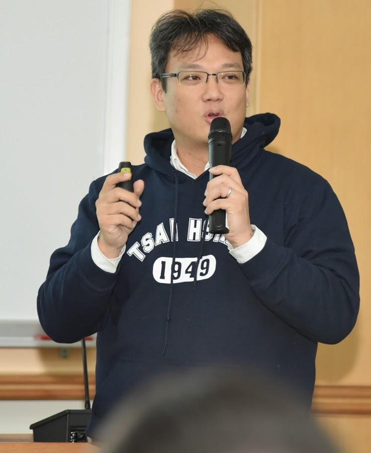葛宇甯教授