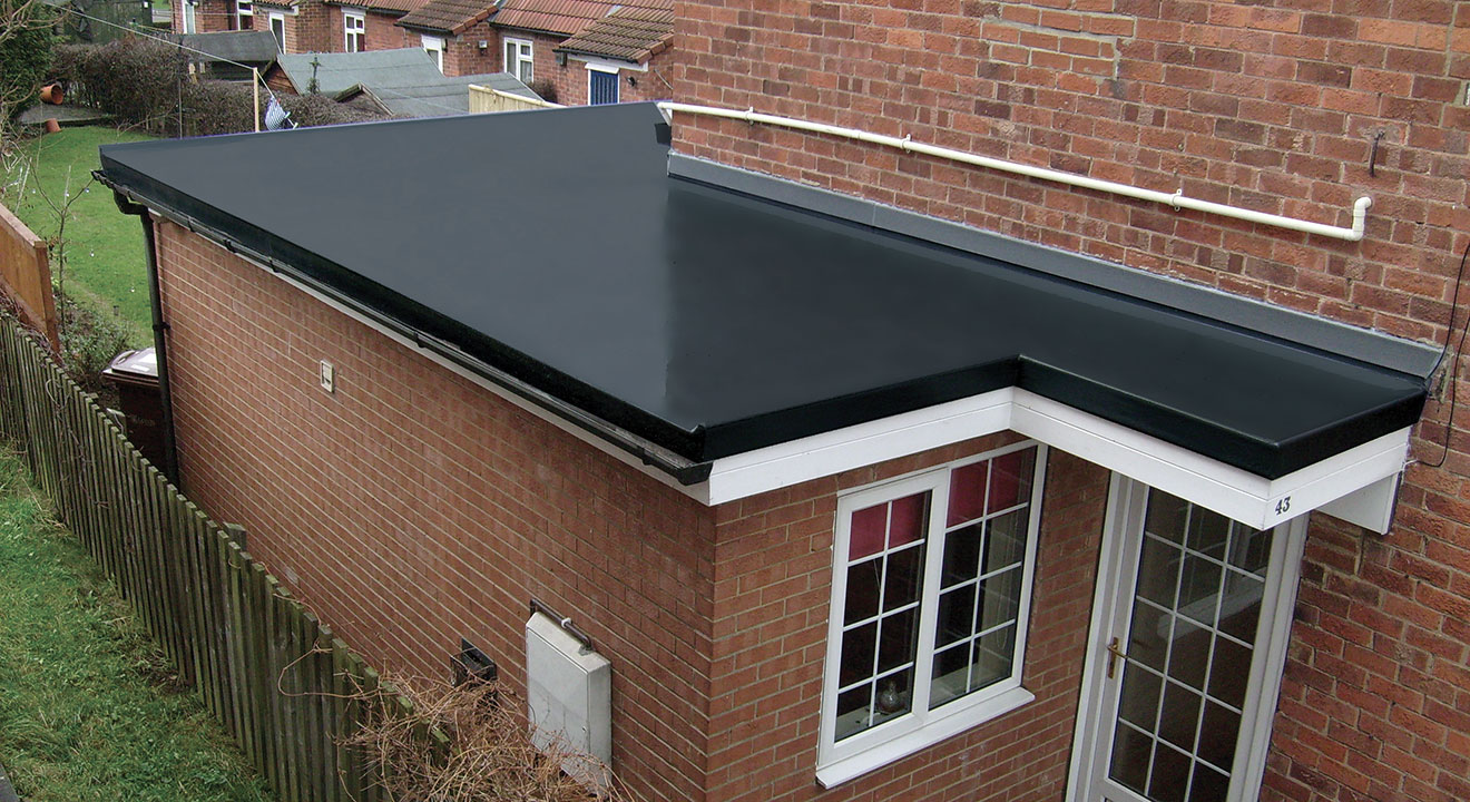 Kent Build Flat Roofing Services Sheerness Kent