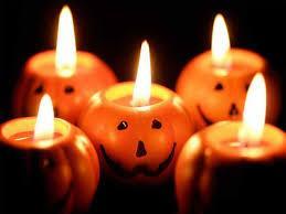 Resultado de imagen para VELAS para hallowen