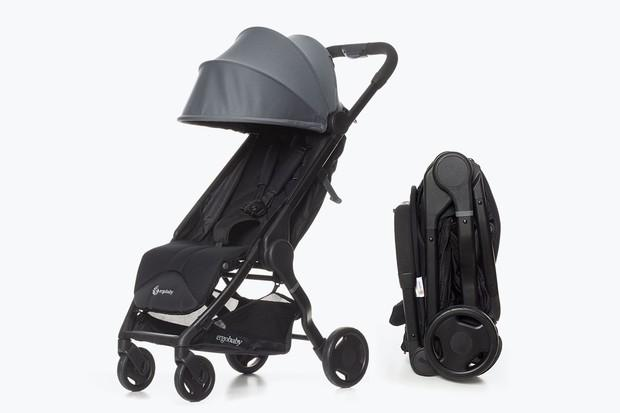 Smallest-folding pushchairs and strollers 2020 - MadeForMums