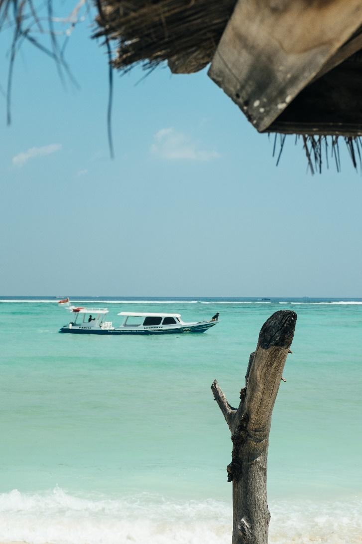 GIli Island Lombok