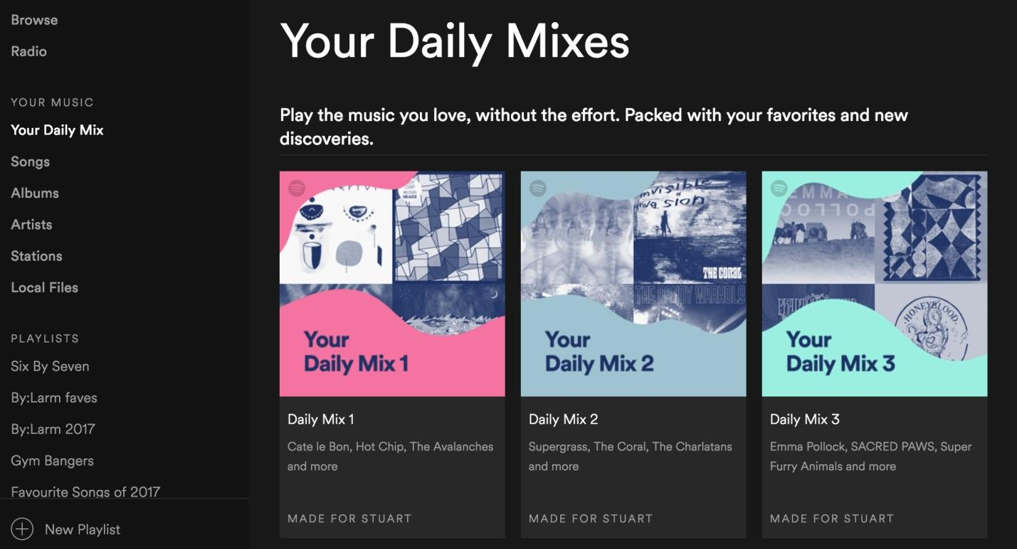 Image result for 1. Spotify