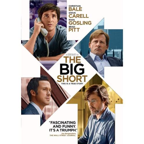 Amazon.com: The Big Short: Christian Bale, Ryan Gosling, Adam McKay: Movies  & TV