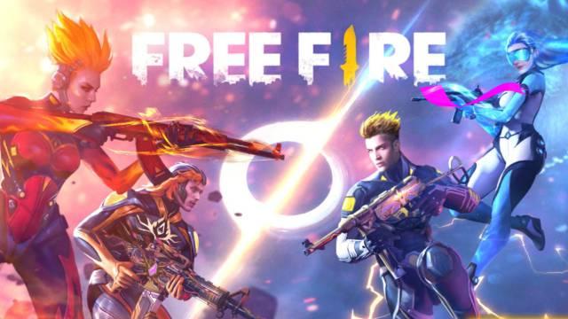 Free Fire conseguir diamantes gratis iOS Android