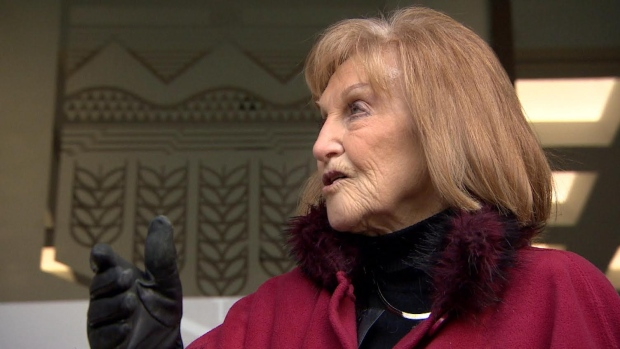 Seniors' advocate Ruth Adria intends to use the Alberta Human Rights Act to fight for seniors rights once age is added as a prohibited ground for discrimination.
