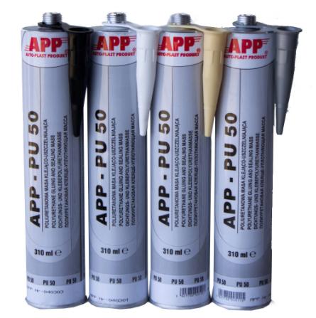 Полиуретановый герметик APP PU 50