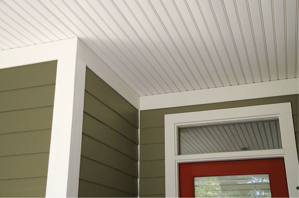 exterior porch ceilings