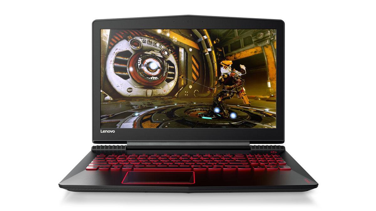 Фото1  Ноутбук Lenovo Legion Y520-15 (80WK01FBRA)