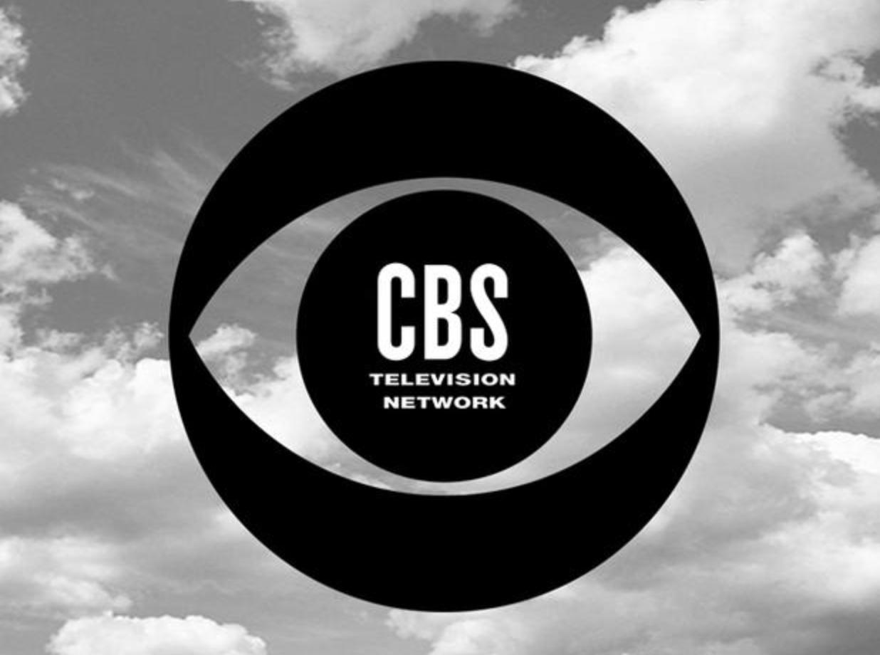 CBS logo - old