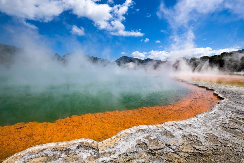 significato cambiamento climatico vapore acqueo