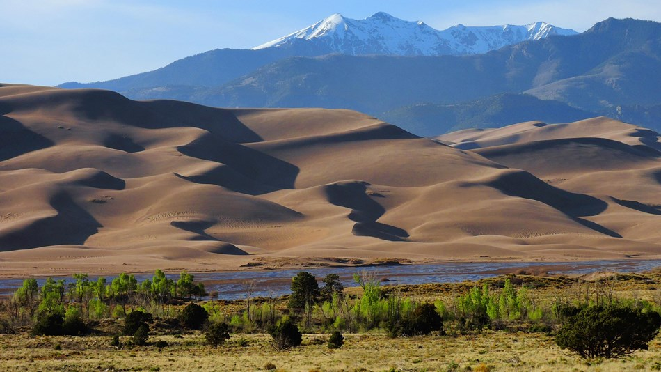 , Great Sand Dunes National Park